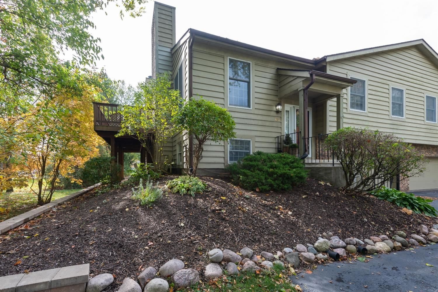 603 Glade Place, Valparaiso, IN 46383 - #: 483885