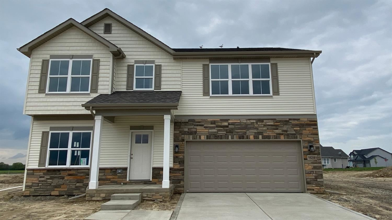 11281 Elkhart Circle, Crown Point, IN 46307 - #: 471904