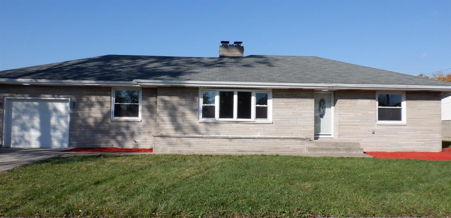 510 W 56th Place, Merrillville, IN 46410 - #: 483904