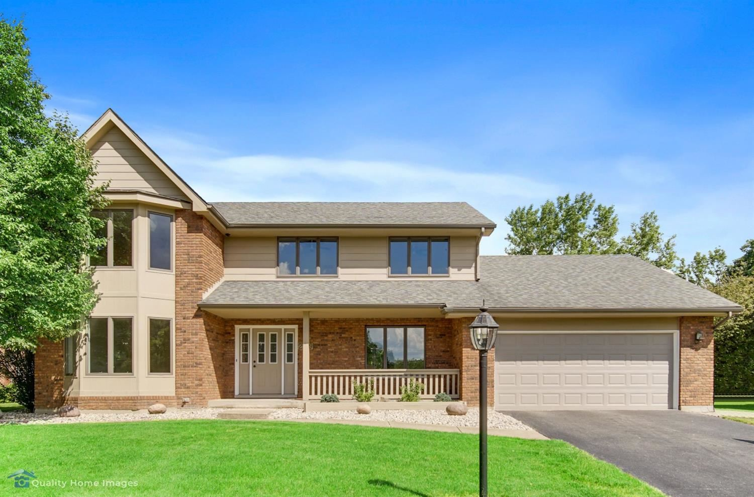 2539 Castlewood Drive, Dyer, IN 46311 - #: 476929
