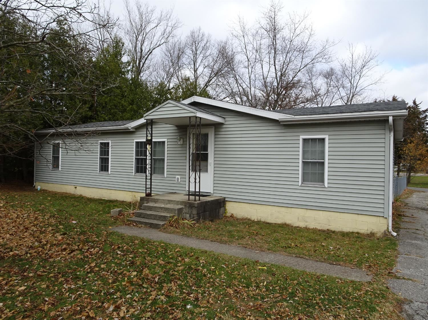 209 Park Avenue, North Judson, IN 46366 - #: 484932