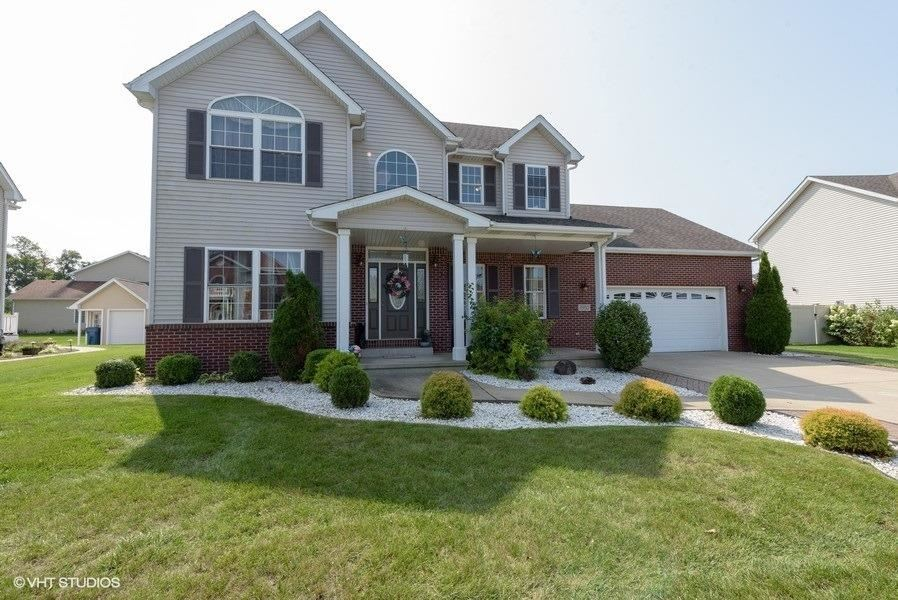 1550 Sandwedge Circle, Chesterton, IN 46304 - #: 481944