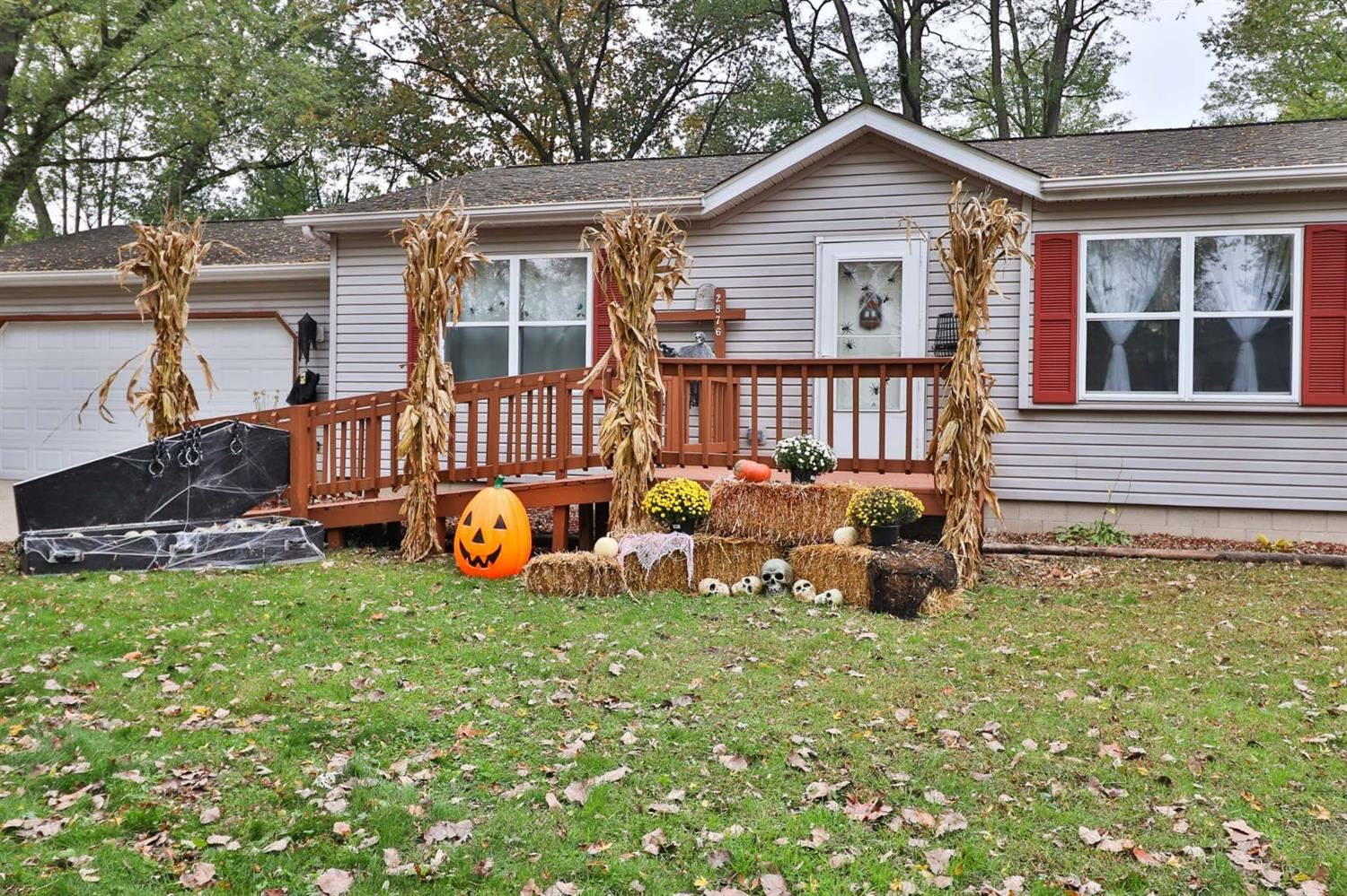2876 May Street, Portage, IN 46368 - #: 483950