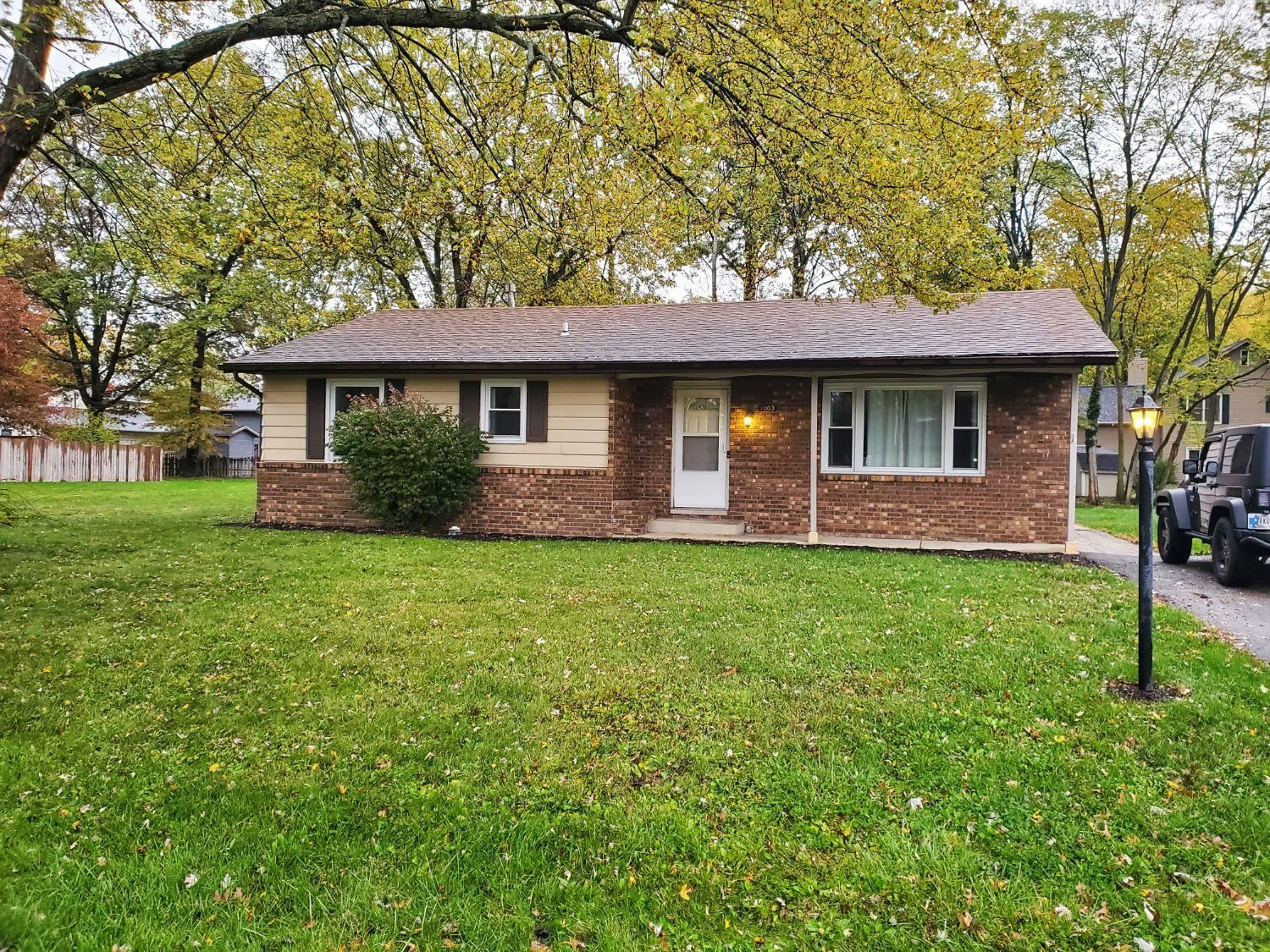 1003 S 15th Street, Chesterton, IN 46304 - #: 483959