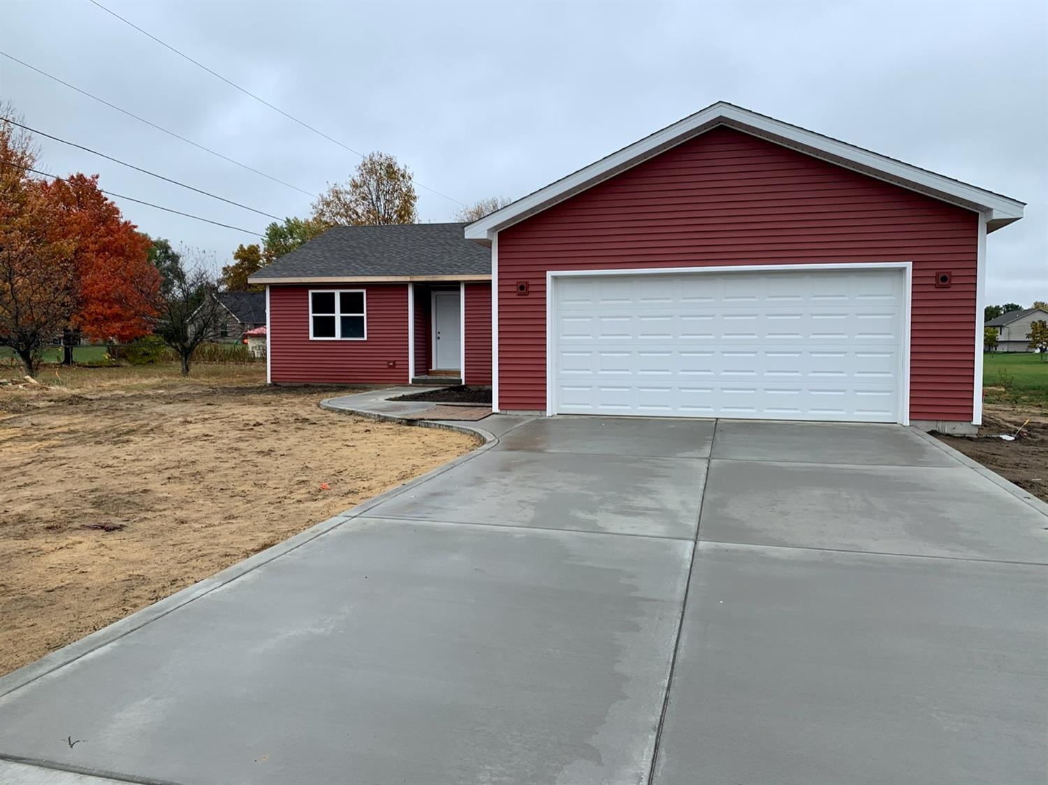 925 4th Avenue NW, Demotte, IN 46310 - #: 483964