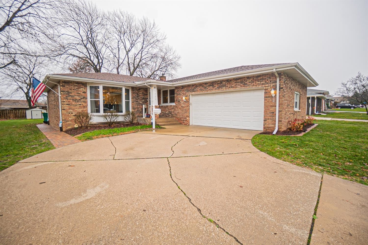 8223 Madison Avenue, Munster, IN 46321 - #: 484973