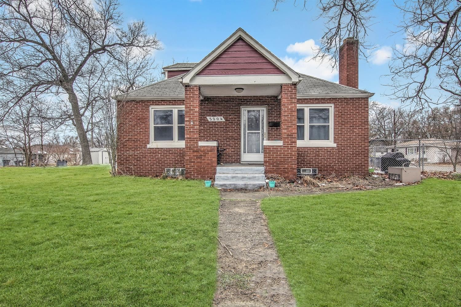 3204 Michigan Street, New Chicago, IN 46342 - #: 469975
