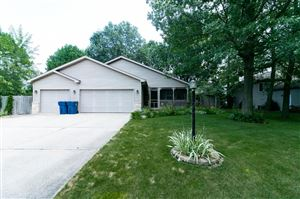 Photo of 1581 Eagle Street, Chesterton, IN 46304 (MLS # 460981)