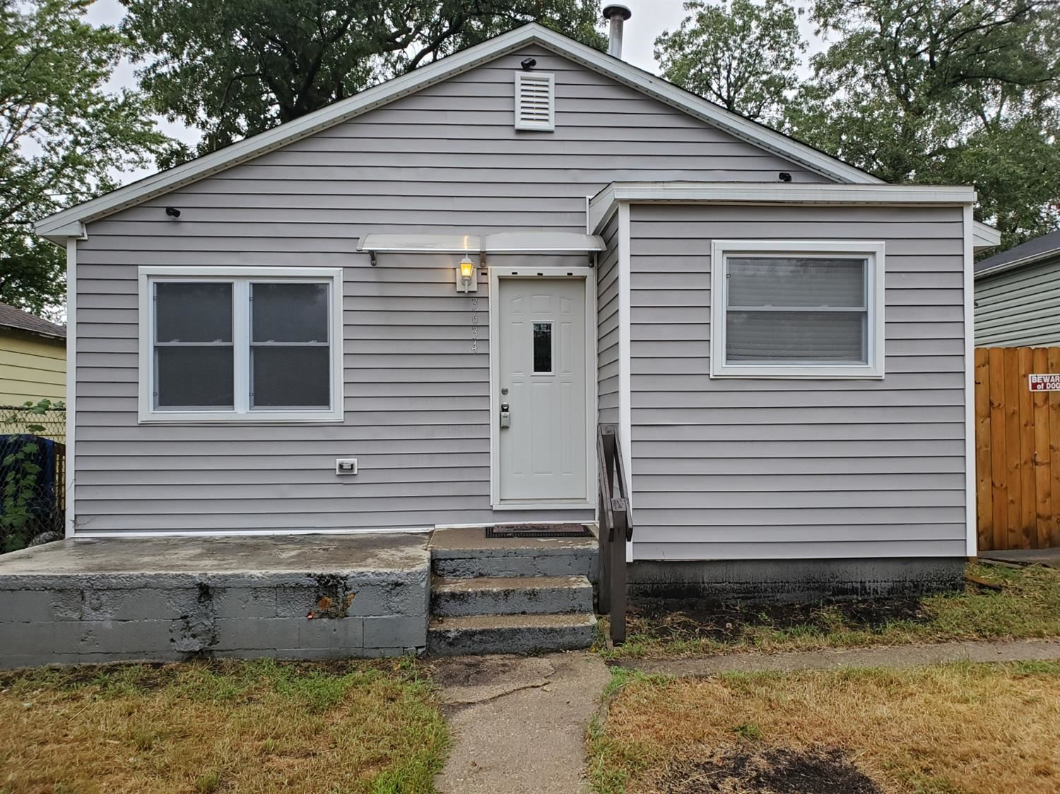 3634 Wisconsin Street, Lake Station, IN 46405 - #: 480985