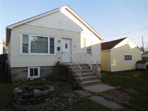 Photo of 4823 Oak Avenue, Hammond, IN 46327 (MLS # 471986)