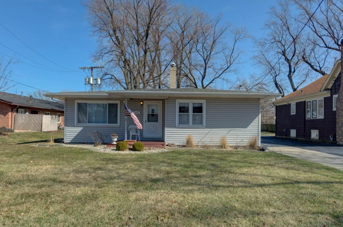 7133 Hohman Avenue, Hammond, IN 46324 - #: 471997
