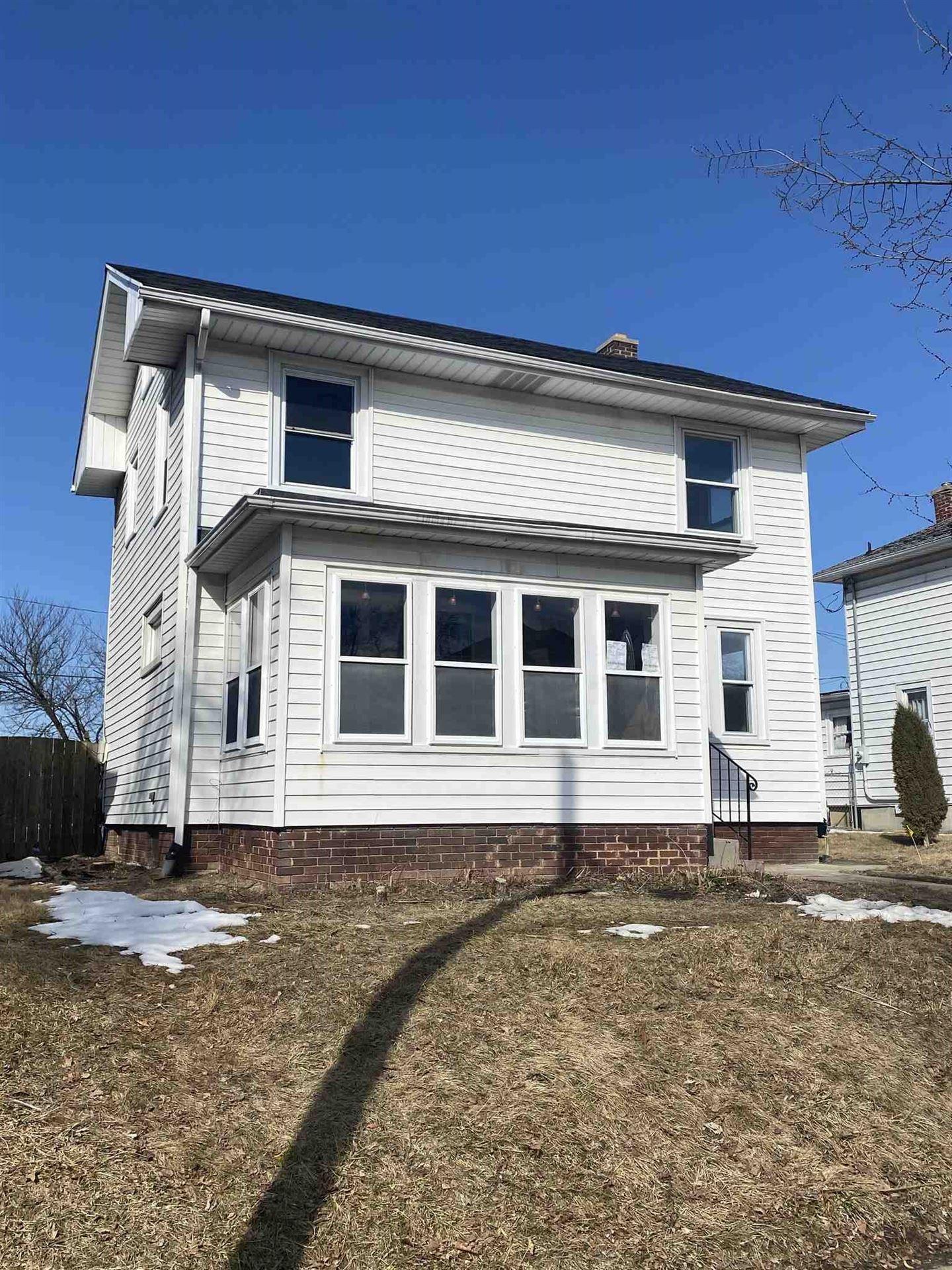726 Greenlawn Avenue, Fort Wayne, IN 46808 - #: 202106001