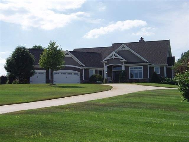 11339 Fishers Pond, Middlebury, IN 46540 - #: 202006002