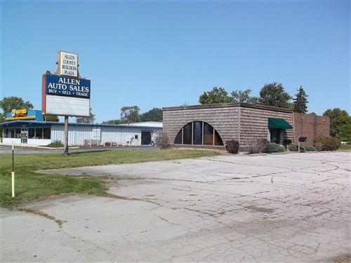 Photo of 6527 St Rd 930 Highway, Fort Wayne, IN 46803 (MLS # 202040004)
