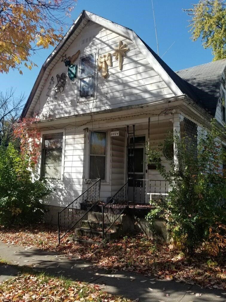 2804 S Harrison Street, Fort Wayne, IN 46807 - #: 202042006