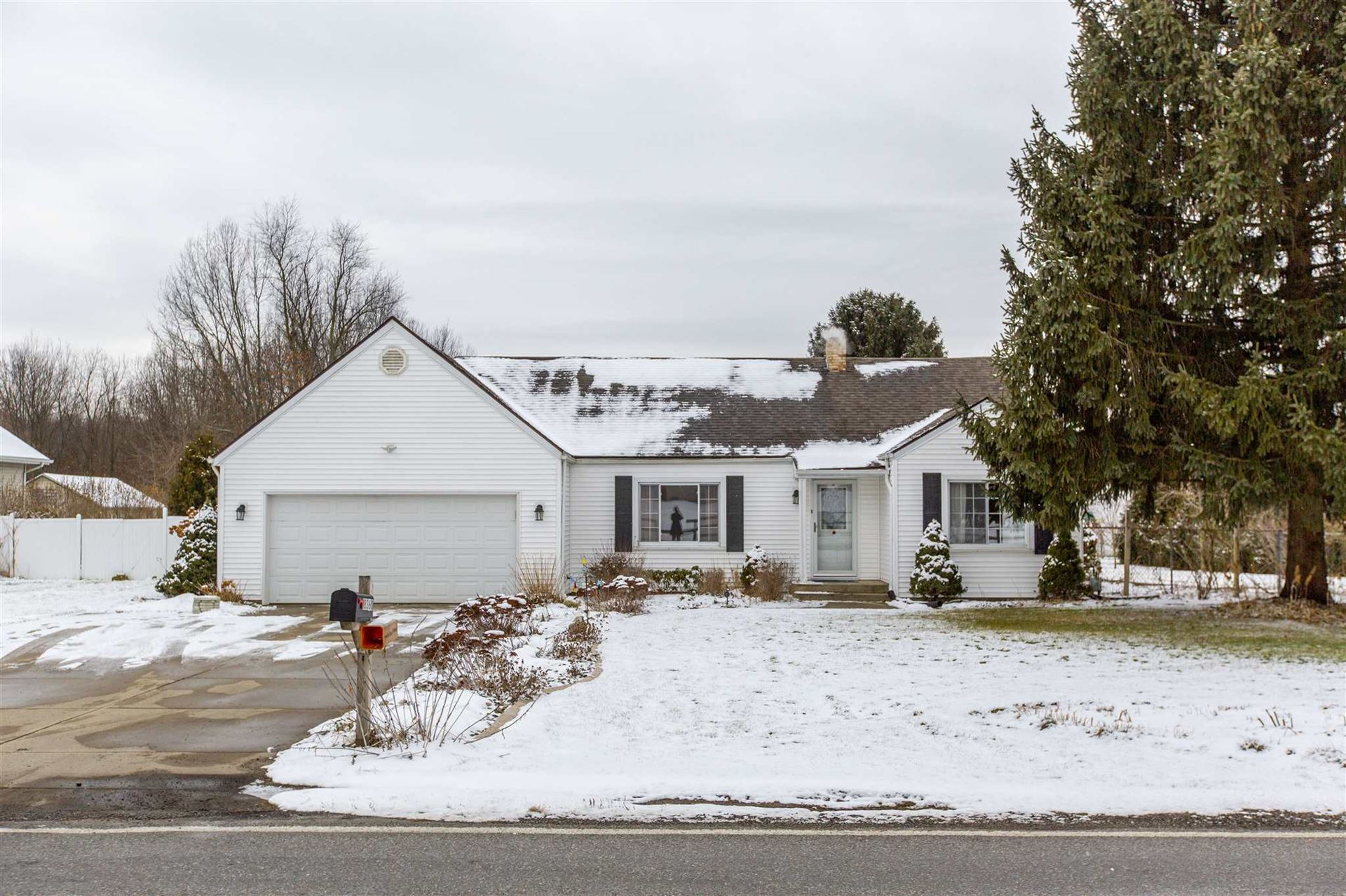 18360 State Line Road, South Bend, IN 46637 - #: 202102006