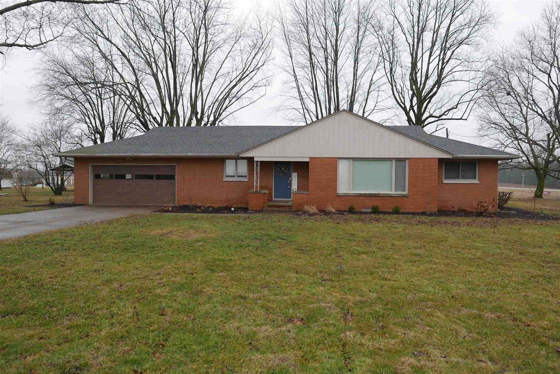 Photo of 1408 Beckley Street, North Manchester, IN 46962 (MLS # 202007007)