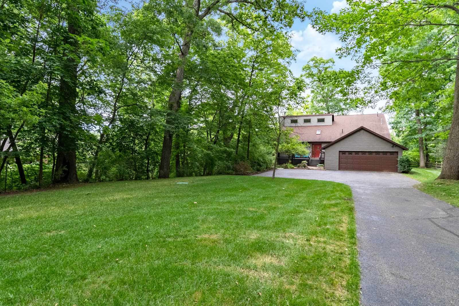 52210 Lilac Road, South Bend, IN 46628 - #: 202024007