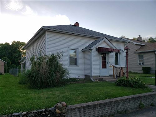 Photo of 321 Day Street, Logansport, IN 46947 (MLS # 202021008)