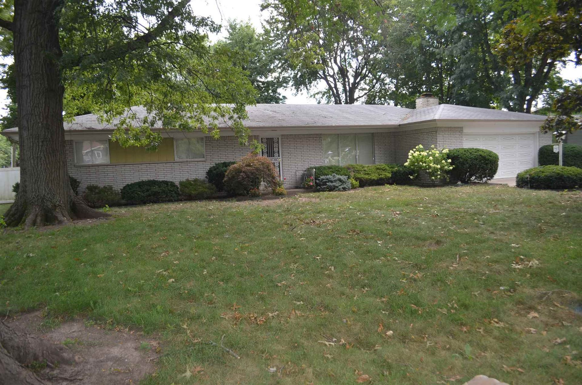 6732 Canby Drive, Fort Wayne, IN 46835 - #: 202037008