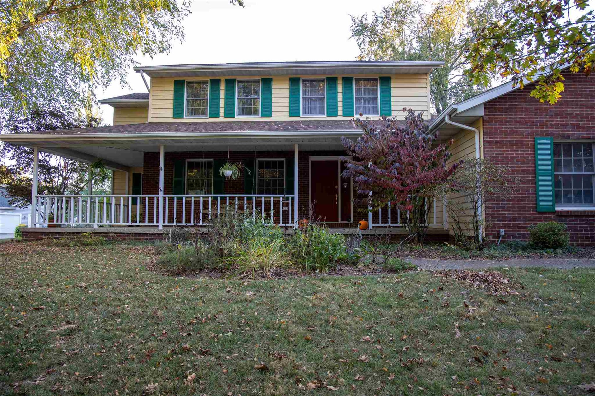 2228 E Autumn Drive, Bloomington, IN 47401 - #: 202039008