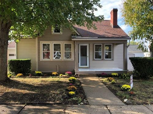 Photo of 109 3rd Street, Winona Lake, IN 46590 (MLS # 202041012)