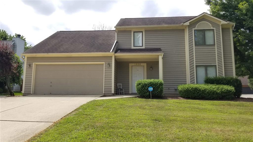 1606 Channel Place, Fort Wayne, IN 46825 - #: 201933012