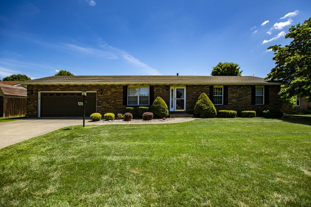 412 Filbert Street, New Carlisle, IN 46552 - #: 202027013