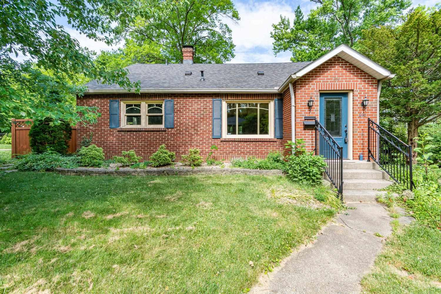 830 S Stull Avenue, Bloomington, IN 47401 - #: 202007014