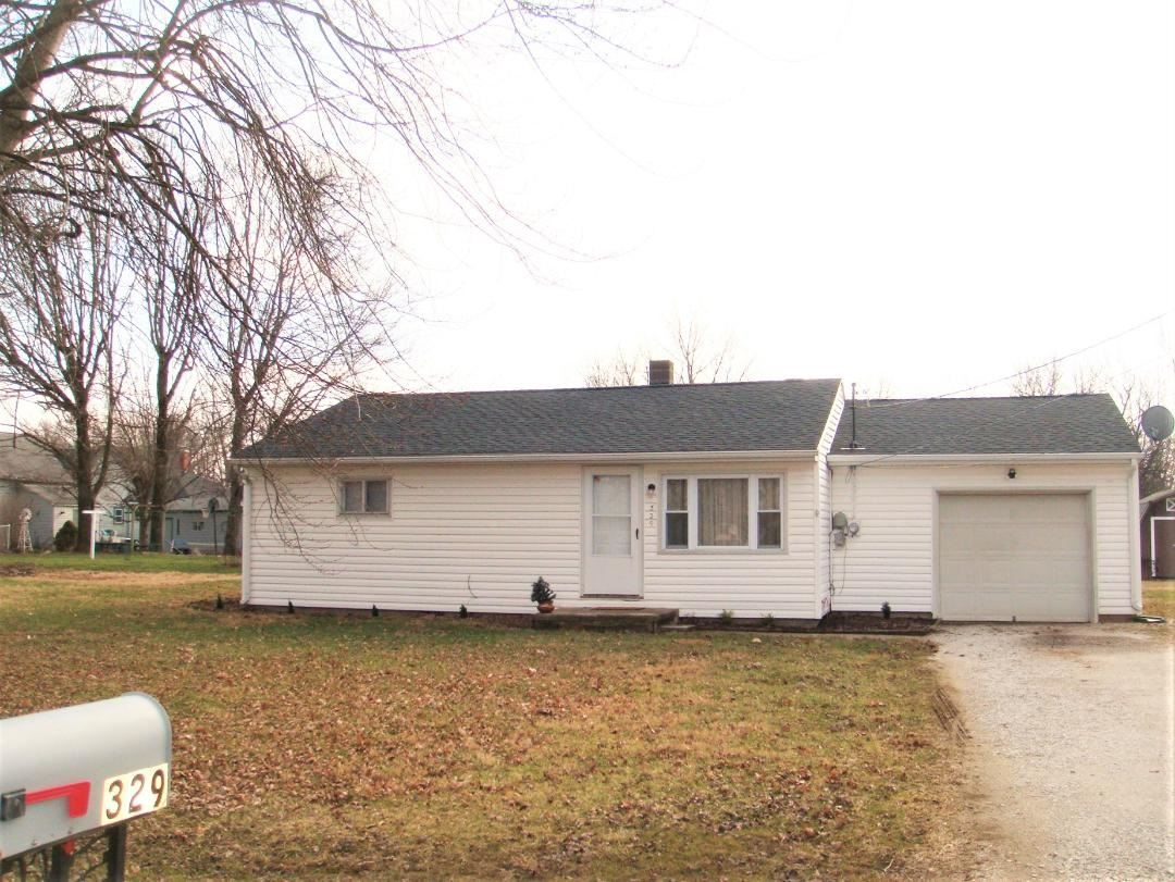 329 W PAYTON Street, Greentown, IN 46936 - #: 202002016