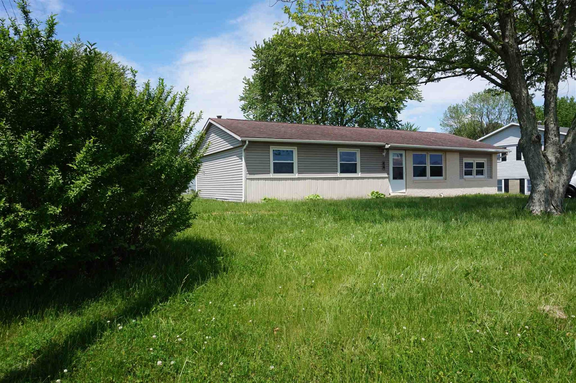 64 Moseley Road, Peru, IN 46970 - #: 202019016