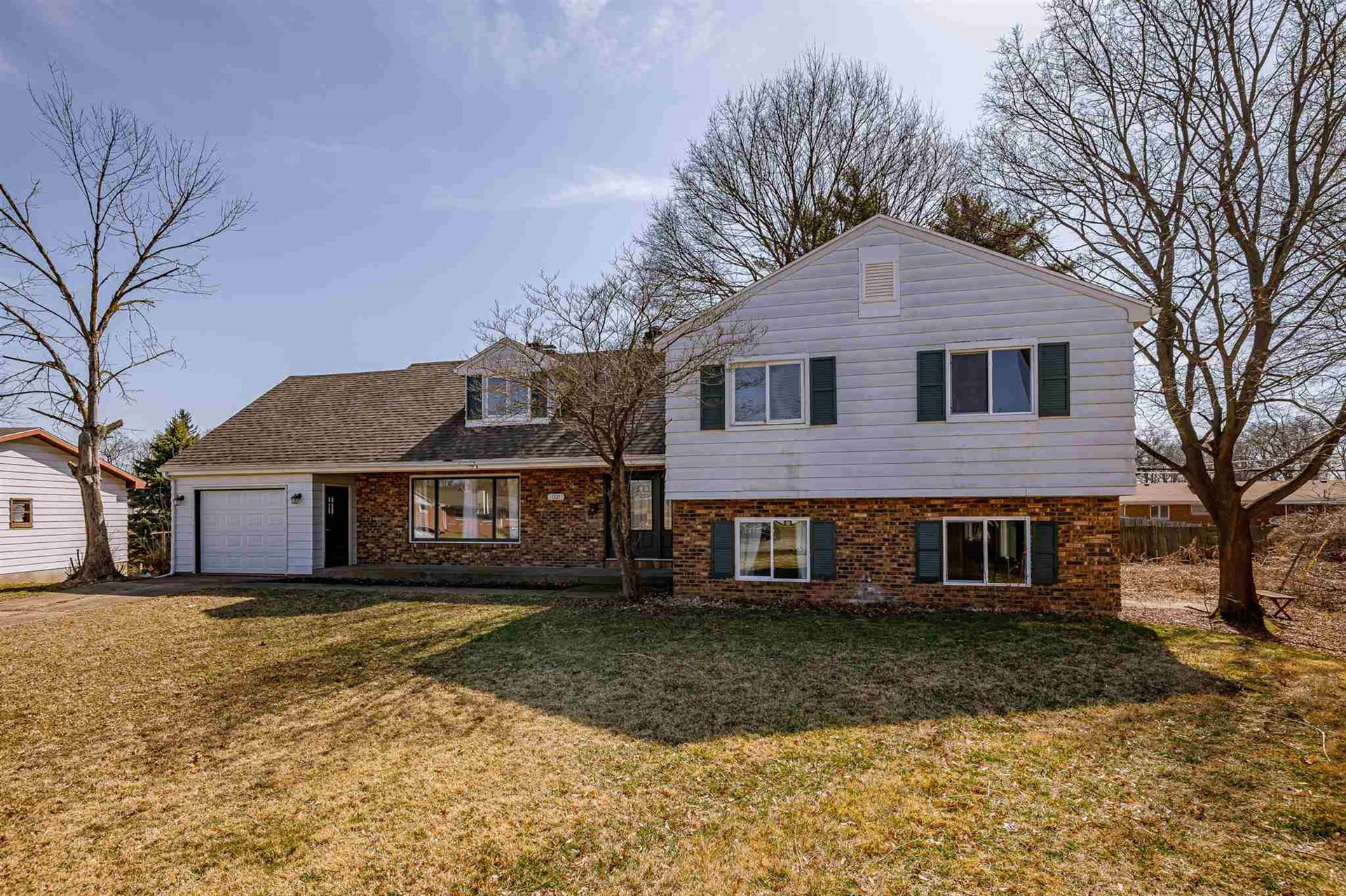 1321 Brentwood Court, South Bend, IN 46628 - #: 202010017