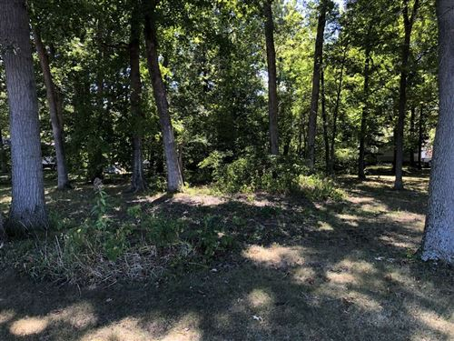Photo of TBD W 100 N Road, Warsaw, IN 46580 (MLS # 202038018)