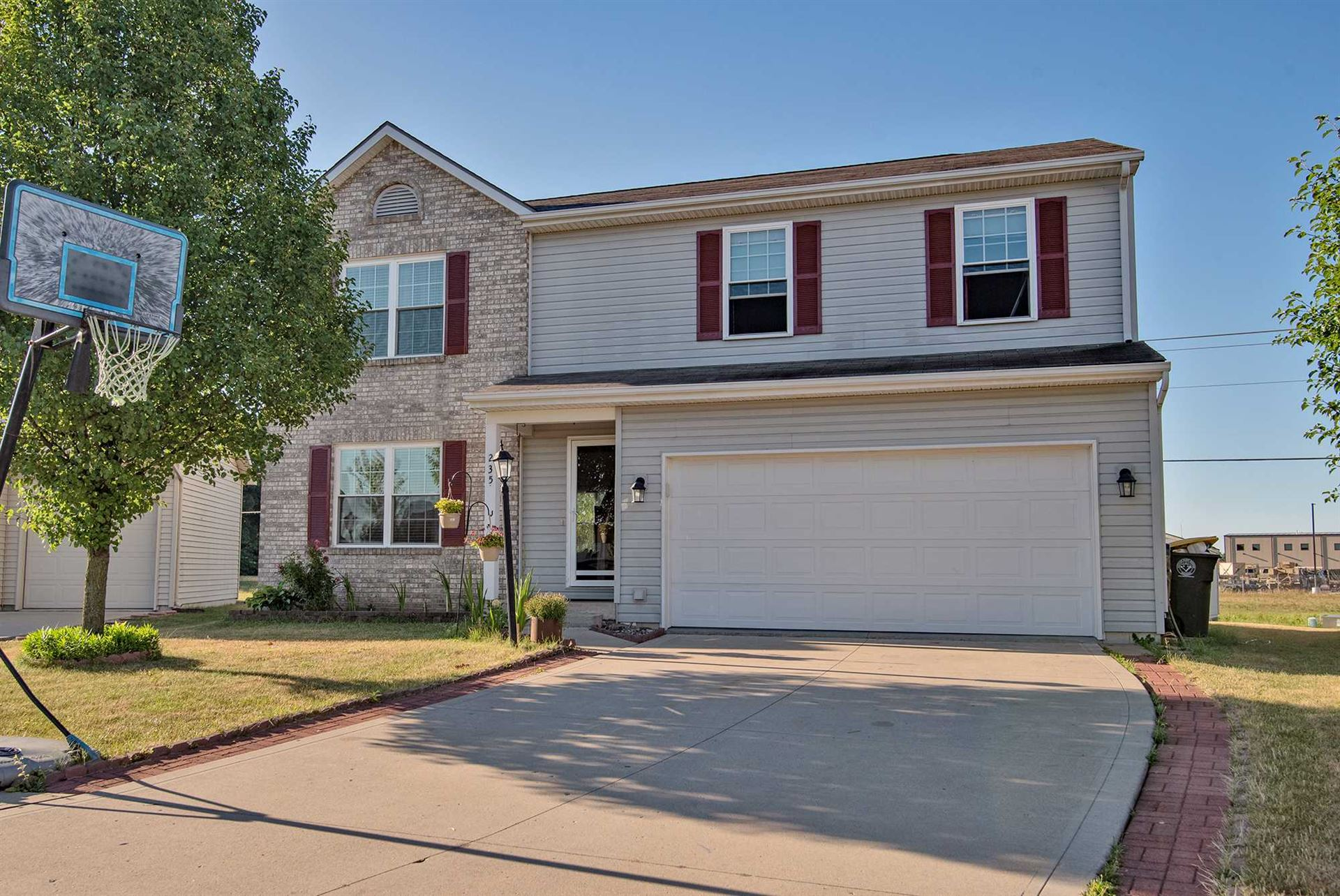 235 Riley Place, Fort Wayne, IN 46825 - #: 202027018