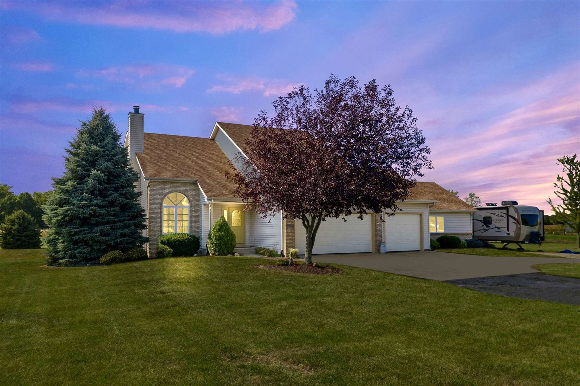Bhhs Indiana New Home Listings