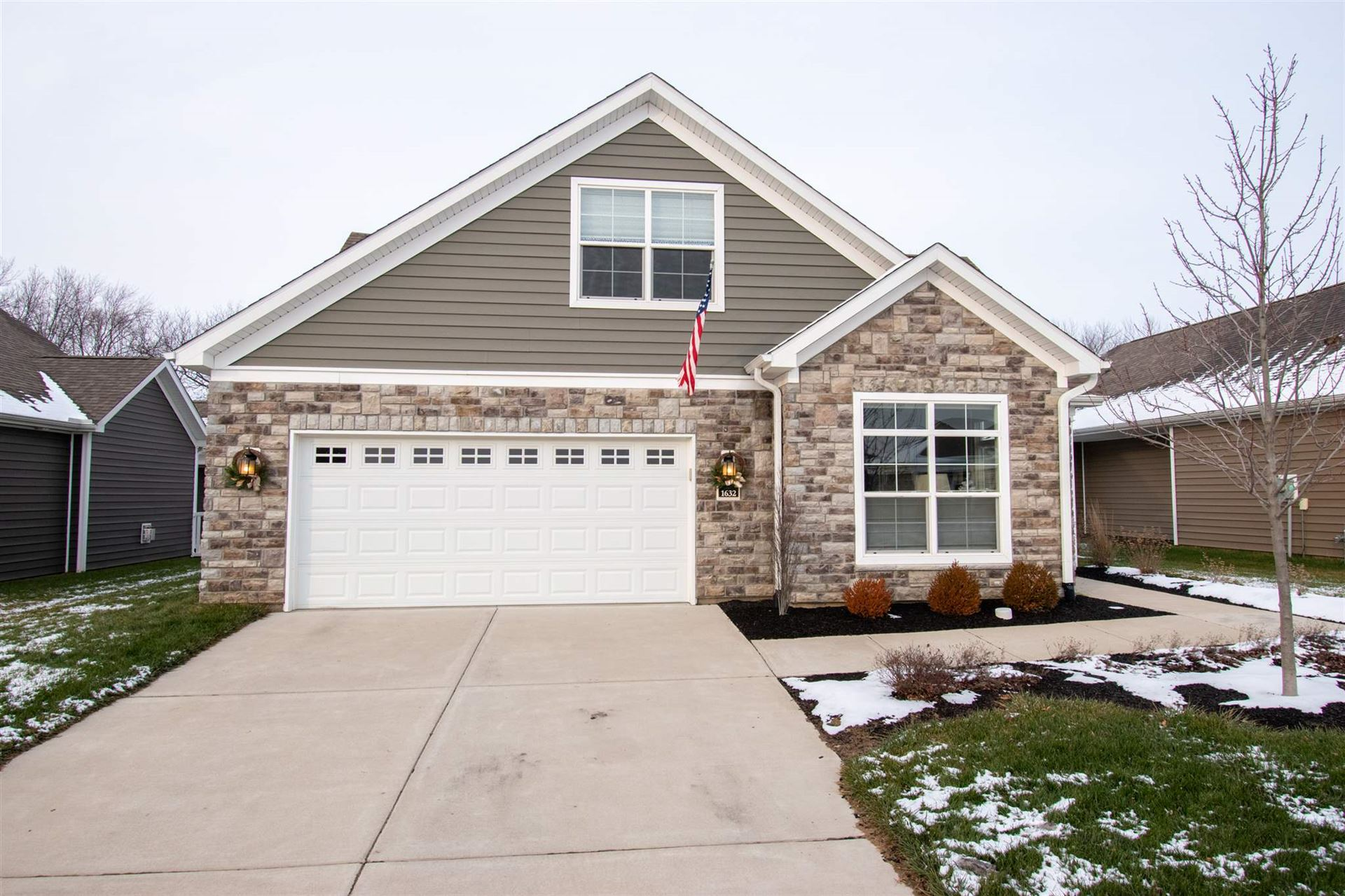 1632 Solemar Drive, West Lafayette, IN 47906 - #: 202050019