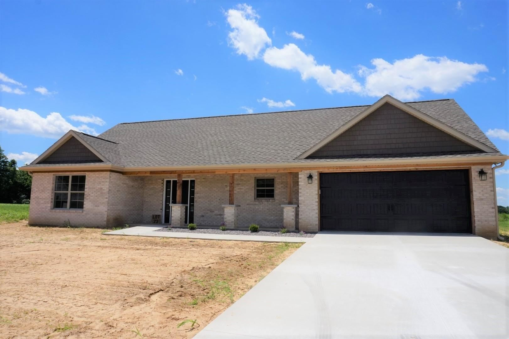 721 S Cathy Drive, Princeton, IN 47670 - #: 202100019
