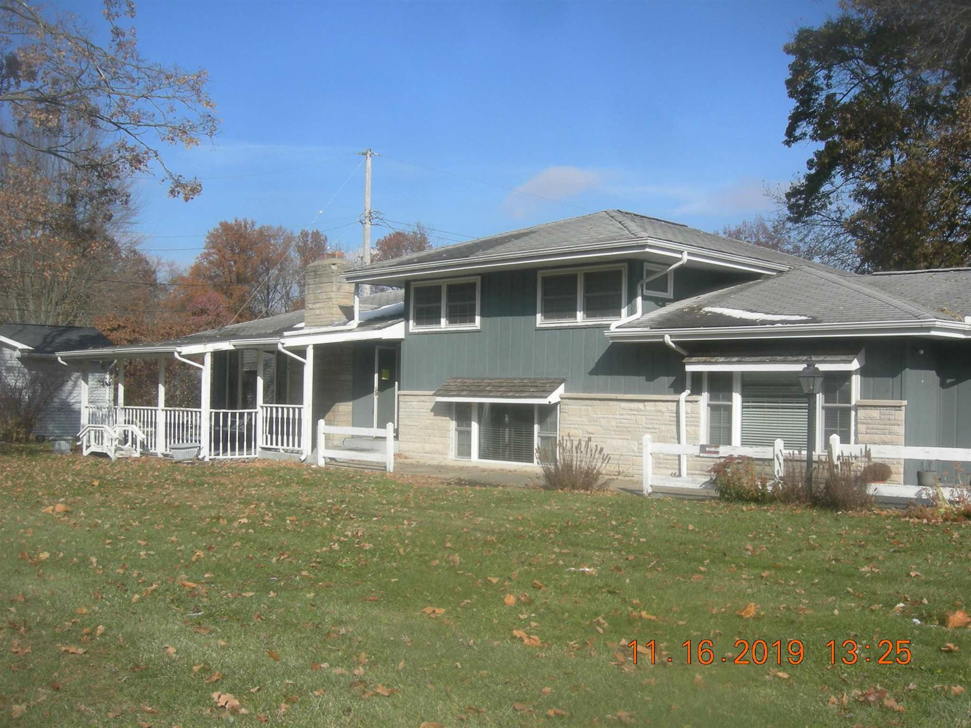 1203 N Main Street, Monticello, IN 47960 - #: 202003021