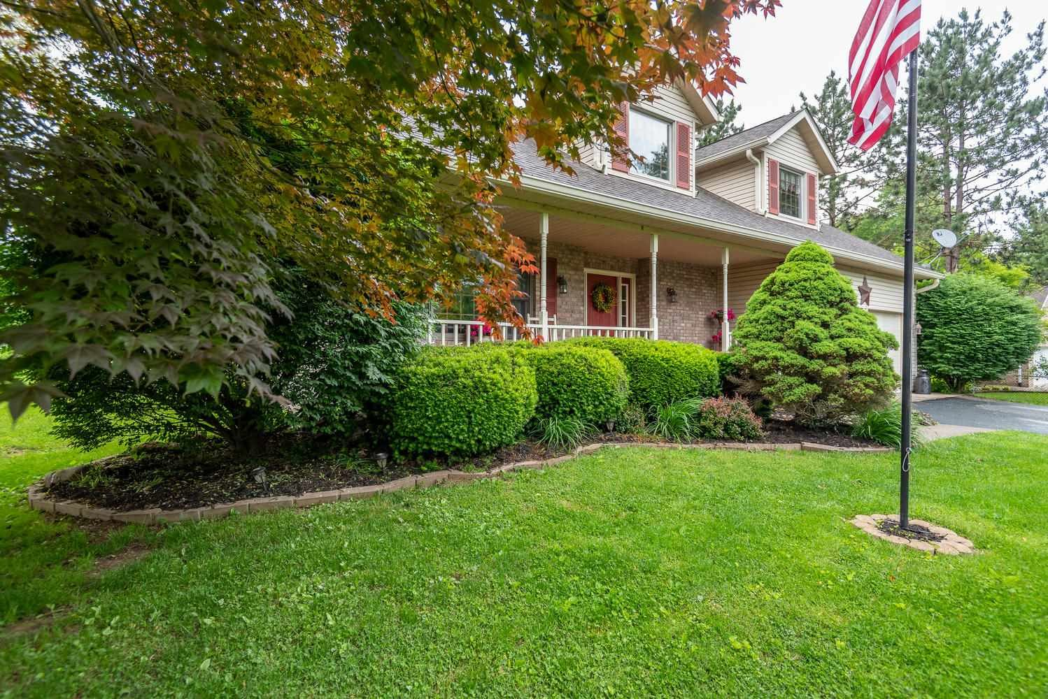 4401 E Janet Drive, Bloomington, IN 47401 - #: 202004021