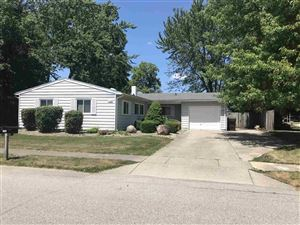 Photo of 1748 S Lincoln Street, Peru, IN 46970 (MLS # 201930023)