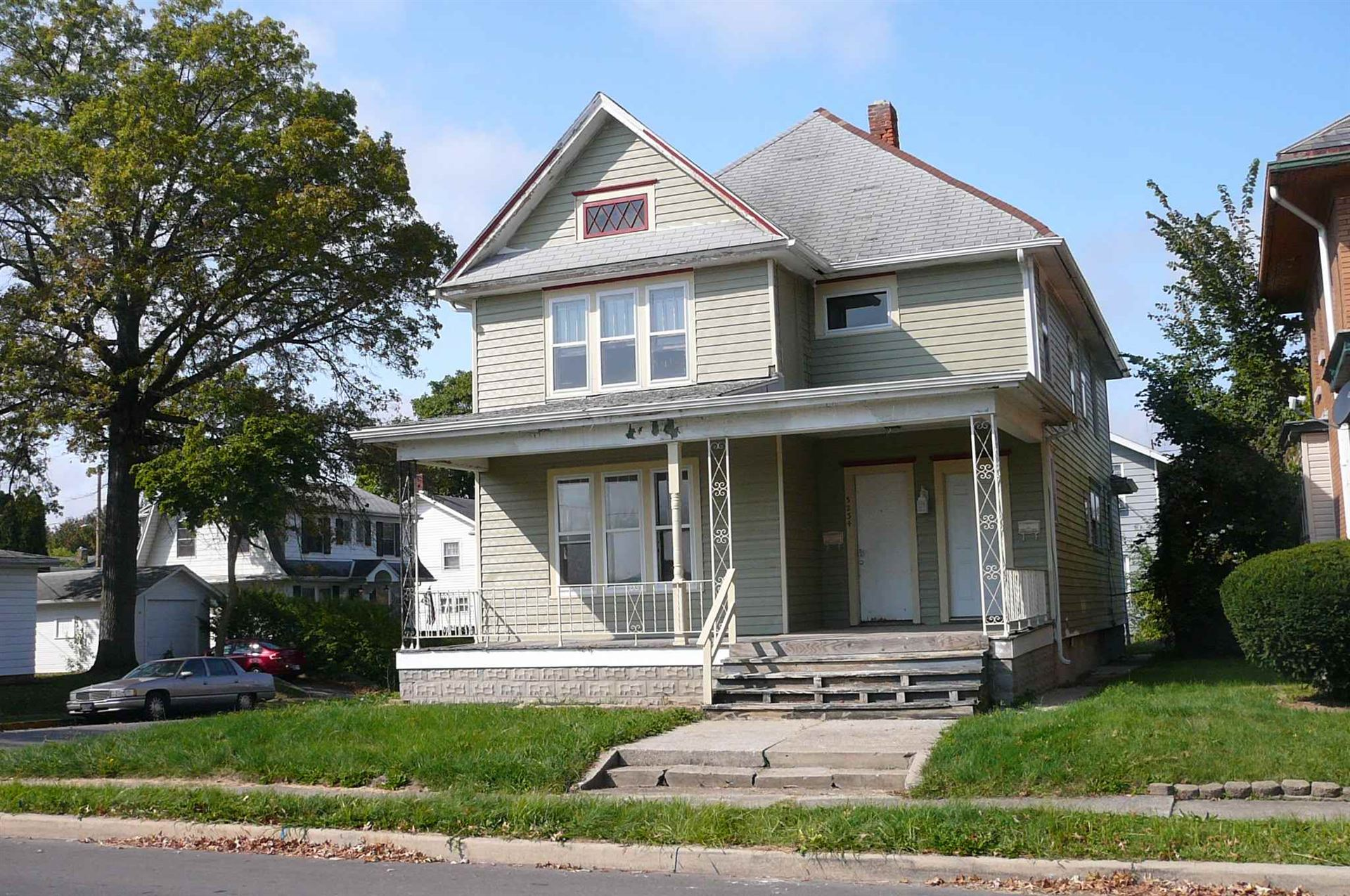 3234 S Harrison Street, Fort Wayne, IN 46807 - #: 202039023