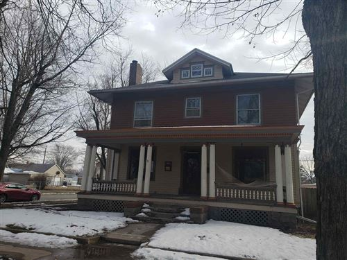 Photo of 401 W Broadway Street, Logansport, IN 46947 (MLS # 202106027)