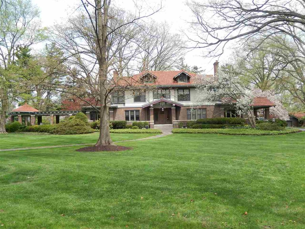 4405 Old Mill Road, Fort Wayne, IN 46807 - #: 201836027