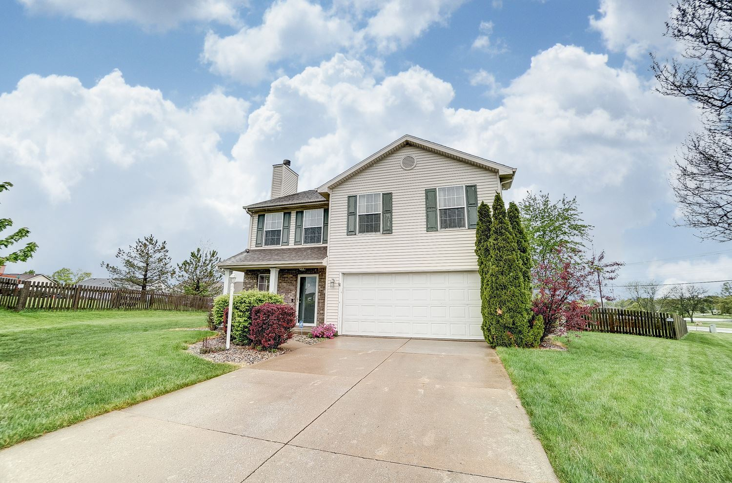 2210 Shearwater Court, Fort Wayne, IN 46825 - #: 202018028