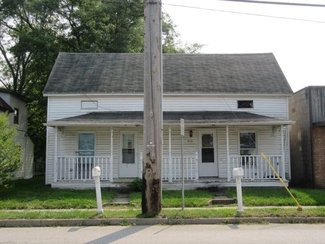 919 Baldwin Street, Elkhart, IN 46514 - #: 202038029