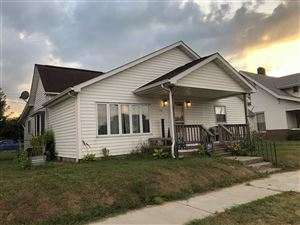Photo of 408 S Chicago Street, Royal Center, IN 46978 (MLS # 201934032)