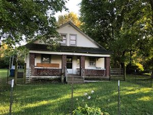 Photo of 1929 E Wabash River Road, Logansport, IN 46947 (MLS # 201942032)