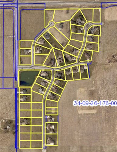 Photo of LOT 2 COTSWOLD HILLS, Kokomo, IN 46902 (MLS # 202003033)