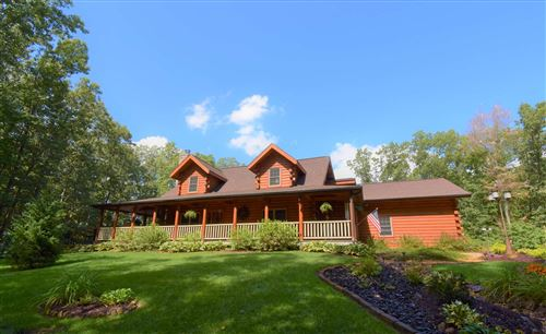 Photo of 7511 S 550 East, Star City, IN 46985 (MLS # 202035033)