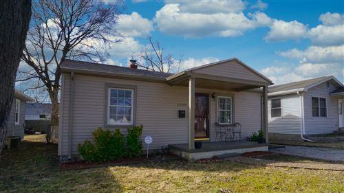 Photo of 1900 Garrison Avenue, Evansville, IN 47711 (MLS # 202106034)